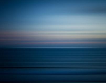 Moving landscapes - Ocean