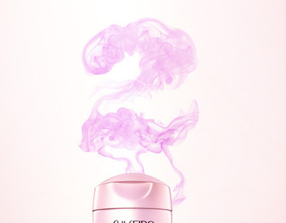 Shiseido - Advance Body Creator