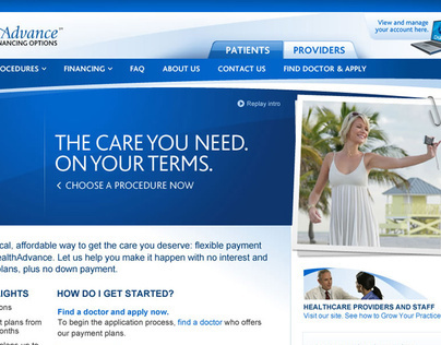 Health Financing by Chase