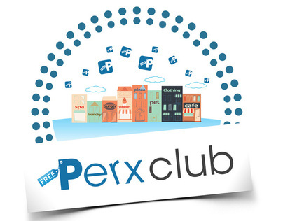 Perxclub Mobile App Loyalty Program