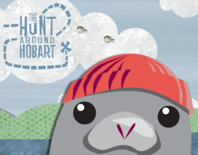 The Hunt Around Hobart