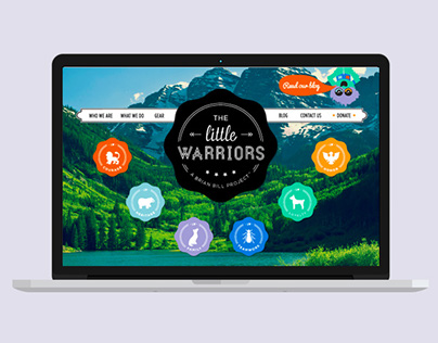 The Little Warriors Project