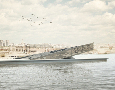 __ Bilbao Activity Center __ [Degree Final Project]