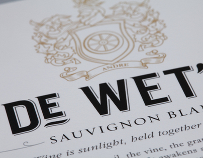 De Wet's Wines