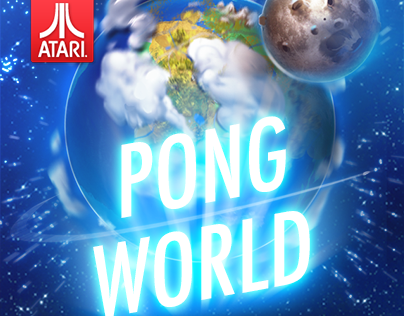Pong World