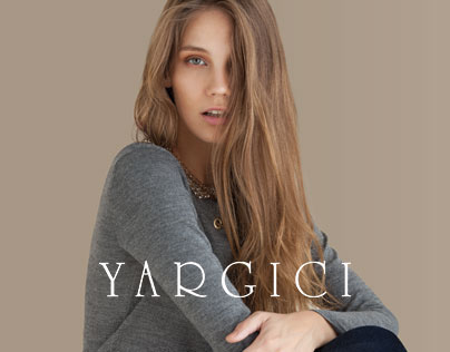 YARGICI Autumn / Winter 2012