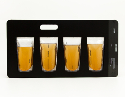 LEUVEN Beer Packaging