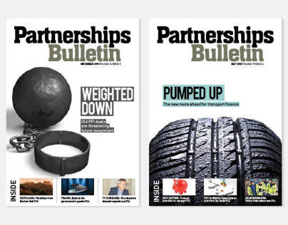 Partnerships Bulletin