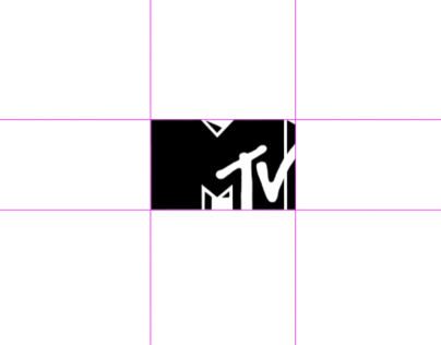 MTV International Brand Refresh
