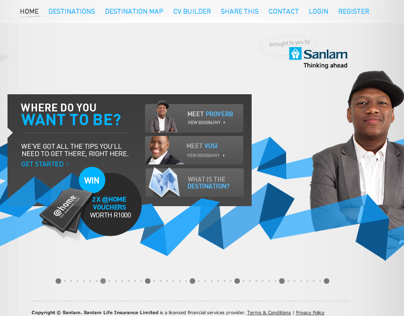 Sanlam Destination