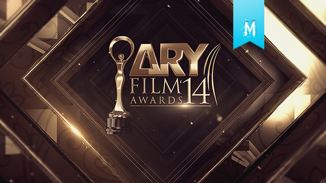 ARY Film Awards 14