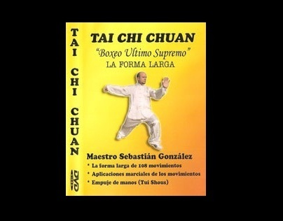 Tai CHi CHuan Long Form