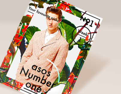 Asos Number One
