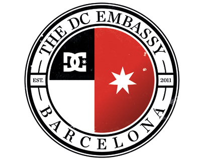 THE DC EMBASSY - BARCELONA