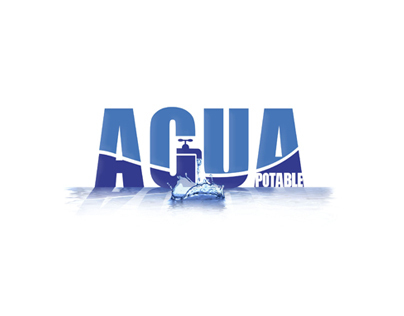 Agua Potable Logo