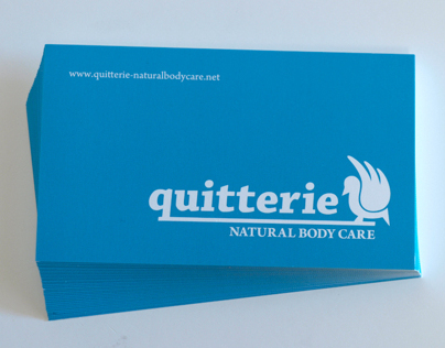 Quitterie Natural Bodycare