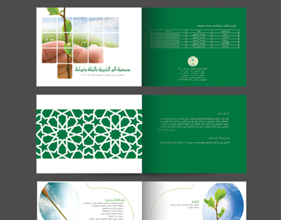 Al ber  association brochure