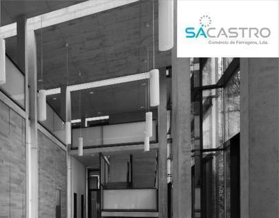 Congress of Architecture | Communication SA CASTRO
