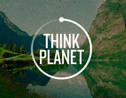 Think Planet Website