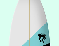 SURFBOARD/DESIGN