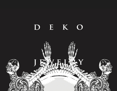 SUAO ONWARD - DEKO Jewelry