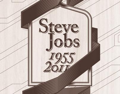 Steve Jobs In Memoriam