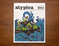 Atypica Magazine Cover