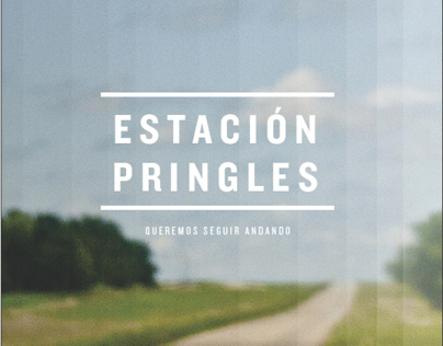 Editorial - Estación Pringles