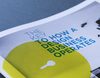 The Key To How A Design Business Operates