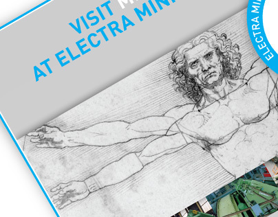 MBE Minerals SA Full Page Electra Mining Advertisement