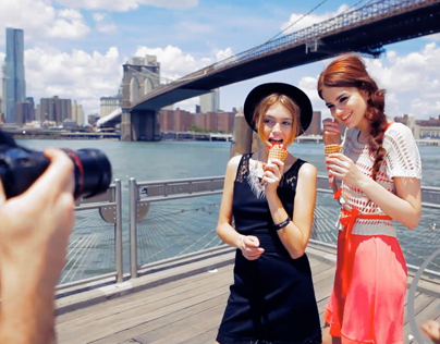 mac+jac Fall '12 BTS