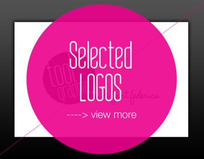 Selected Logotypes LOGO