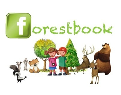 forestbook - a playground for everywhere