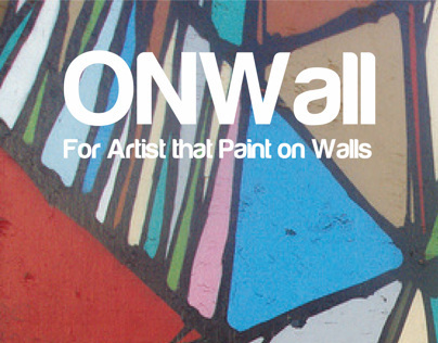ONWall/e-zine