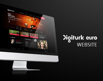 Digiturk Euro Website