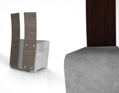 CONCRETO for lebensdesign