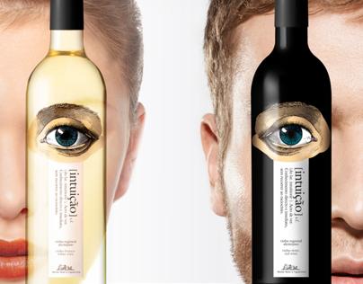 intuição wine