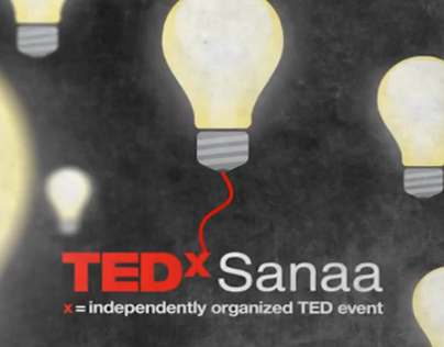 TEDxSanaa Promotional Video