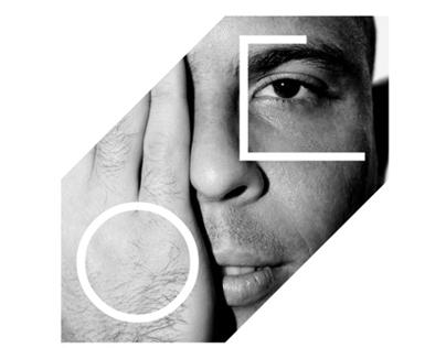 De Olho | Visual Identity