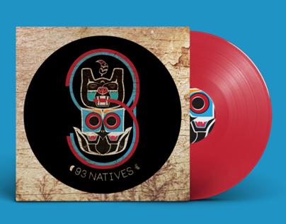 93 Natives