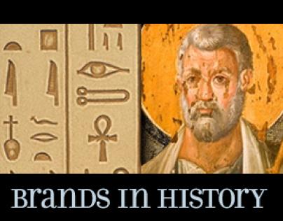 Brands in History