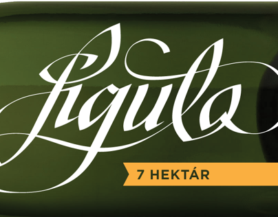 figula / WINE PACKAGE DESIGN