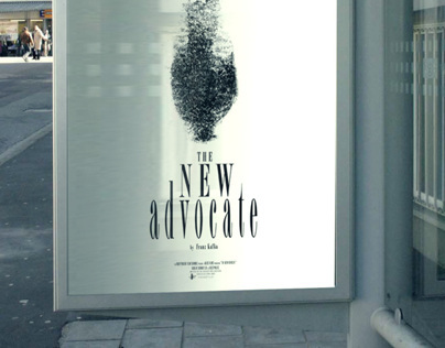 THE NEW ADVOCATE