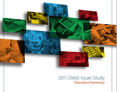 PULSE 2011 Debit Issuer Study