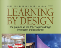 Learning By Design Publication Spring 2010