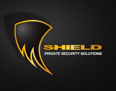 Shield Security Website