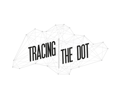 Lasalle X Curtin | TRACING THE DOT