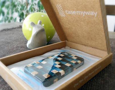 CaseMyWay Packaging