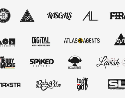 Logo & Branding Collection