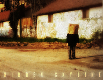 HIDDEN SKYLINE_cd cover